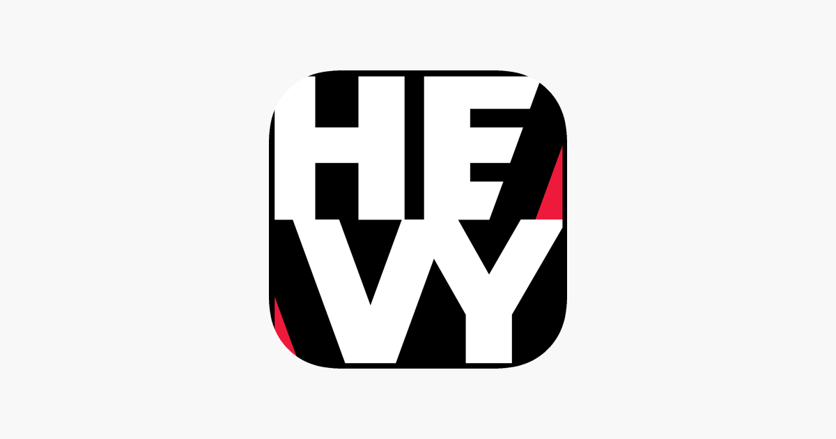 ‎HEAVY Magazine on the App Store