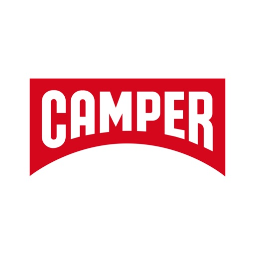 CAMPER(カンペール)ジャパン公式アプリ