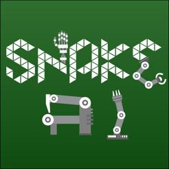 Snake AI - Machine learning