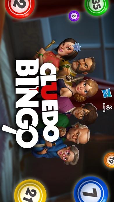 CLUEDO Bingo! 3.1.1 IOS