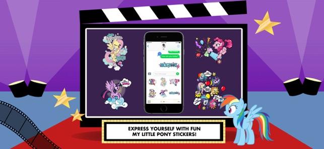 my little pony story