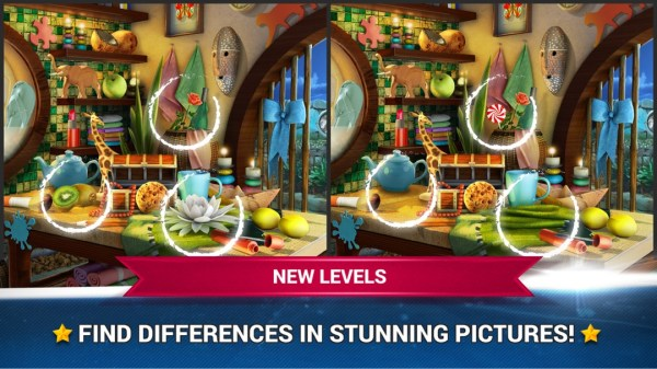 find the difference games # 28