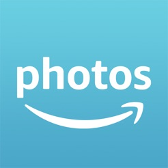 Prime Photos von Amazon