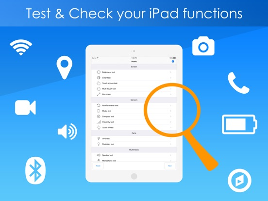 Test & Check for iPhone IPA Cracked for iOS Free Download