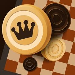 Checkers by SkillGamesBoard
