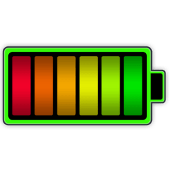 ‎Battery Health - Monitor Stats