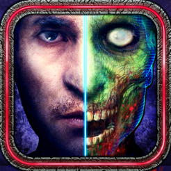 ‎ZombieBooth: 3D Zombifier