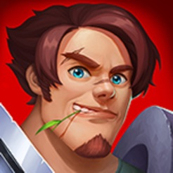 Tap Knights: Heroes & Monsters