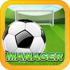 Fussball Pocket Manager 2017