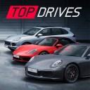 512x512bb - Top Drives, ¿Crees que sabes todo sobre coches?