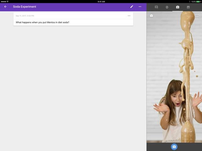 Science Journal by Google Screenshot