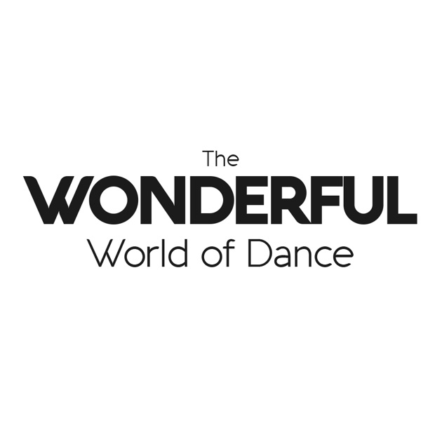 The Wonderful World of Dance on the App Store