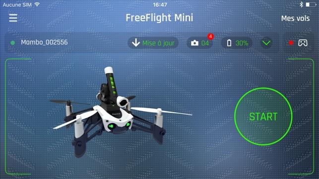 643x0w Mit der Parrot Mambo FPV zum Drohnenrennpiloten werden [Testbericht] Apple iOS Entertainment Featured Gadgets Games Google Android Hardware Reviews Testberichte YouTube Videos