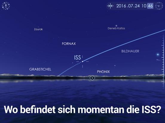 Star Walk 2 - Sterne Finder Screenshot