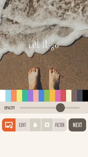 Fonta - Little Design Studio Screenshot