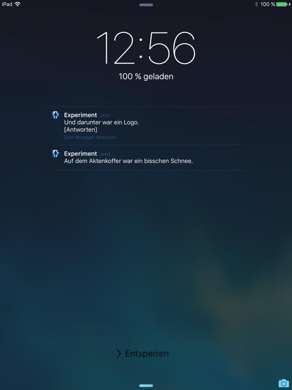 "576x768bb ""Lifeline – Das Experiment"" als Gratis iOS App der Woche Apple iOS Entertainment Games Software Technology"
