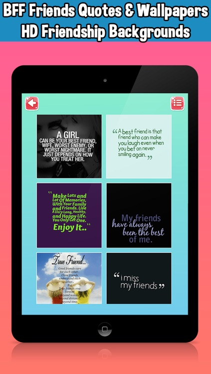 Bff Quotes Wallpapers Bff Friends Quotes Amp Wallpapers Hd Friendship