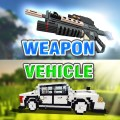 Vehicle & Weapon Mods FREE - Best Pocket Wiki & Tools for Minecraft PC Edition 1.0  IOS