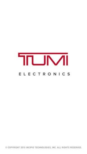 TUMI Electronics on the App Store