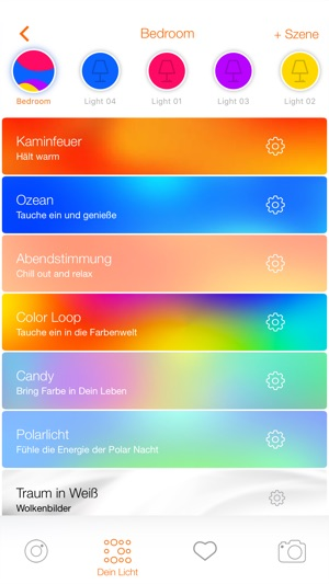 Lightify Screenshot