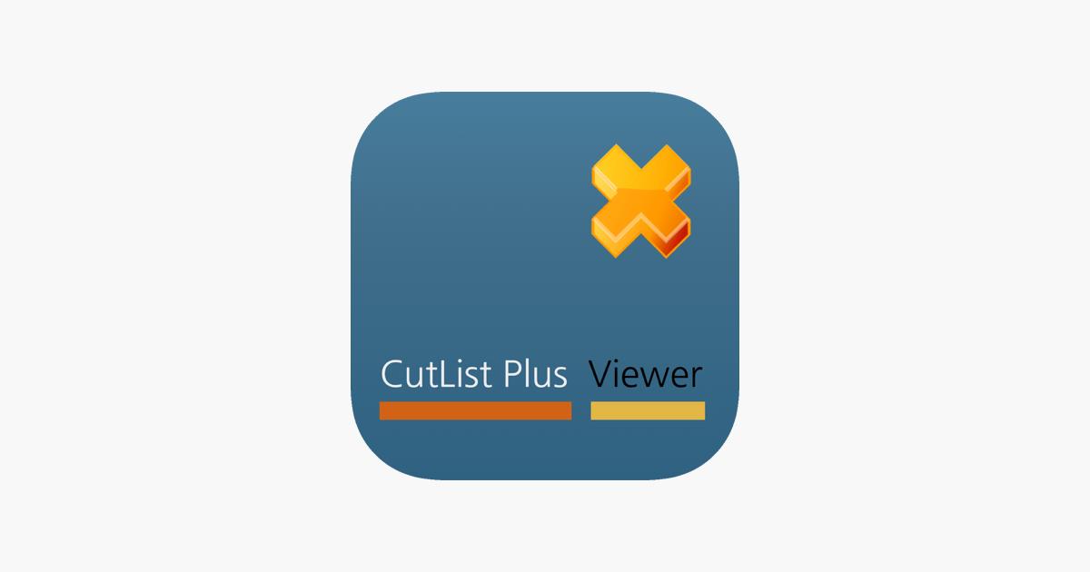 Sketchup Cutlist Plus
