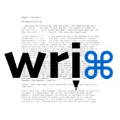FioWriter - Productive text editor for iPhone & iPad with command keys and cloud sync