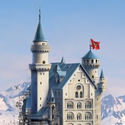 ‎Castles of Mad King Ludwig