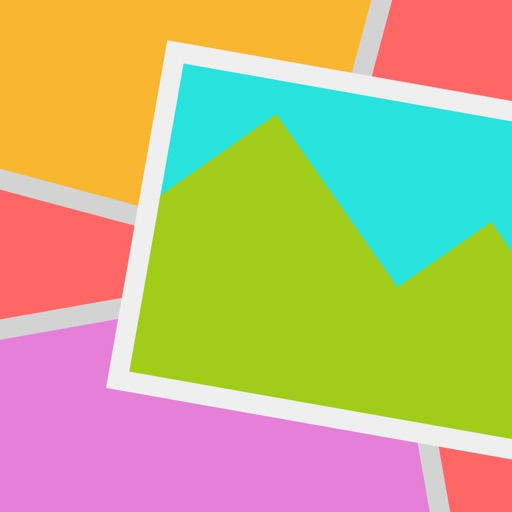 PICON - 旅行やイベントの写真や動画の共有、整理、保管ができる無料アプリ