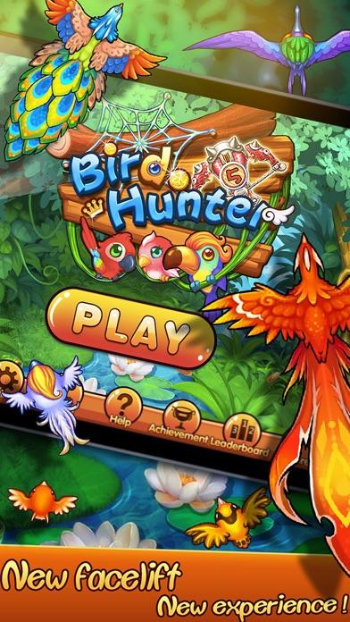 Hunt Birds 2018 1.5.0 IOS