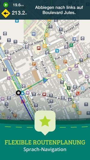 Pocket Earth PRO Screenshot