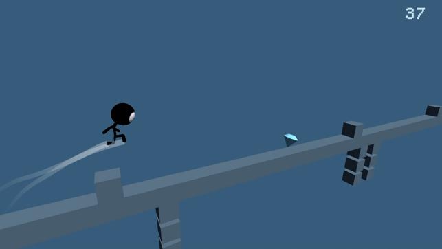 Line Runner 3 Screenshot