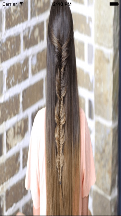 fashionable hair syles by