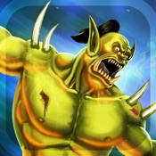 Moon Tower Attack– TD War Game