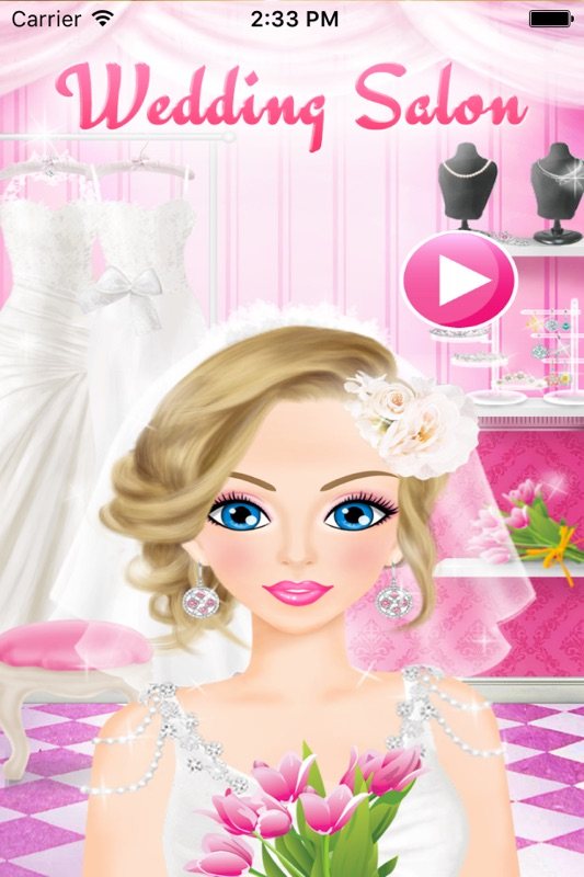 Wedding Salon Game : wedding, salon, Wedding, Salon, Online, Cheat, Gehack.com