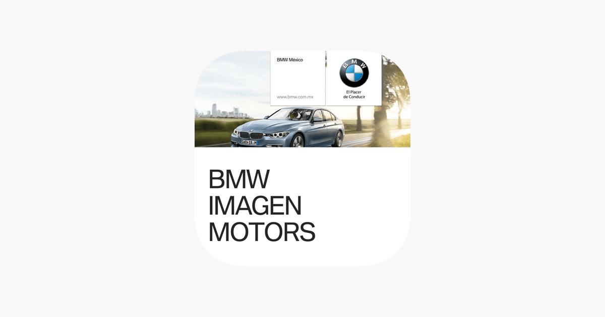 "App Store 上的""BMW Insurgentes"""