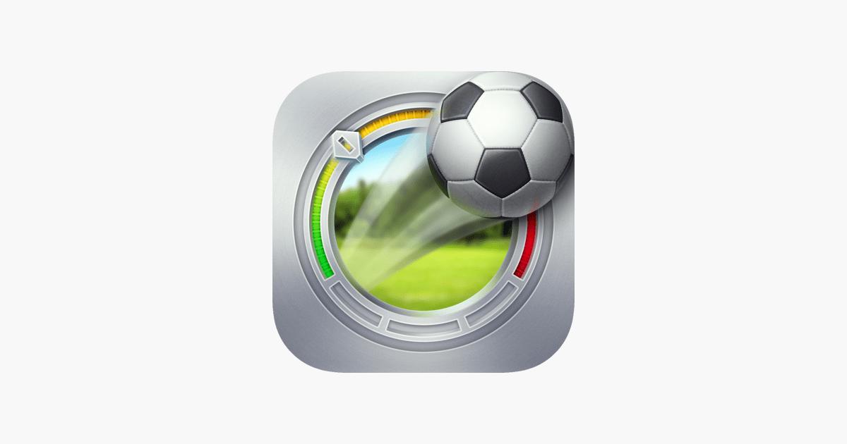 kickpower soccer ball speed