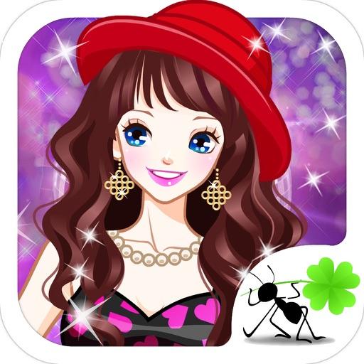 女孩的明星夢 - 換裝養成。女生小游戲免費 | Apps | 148Apps