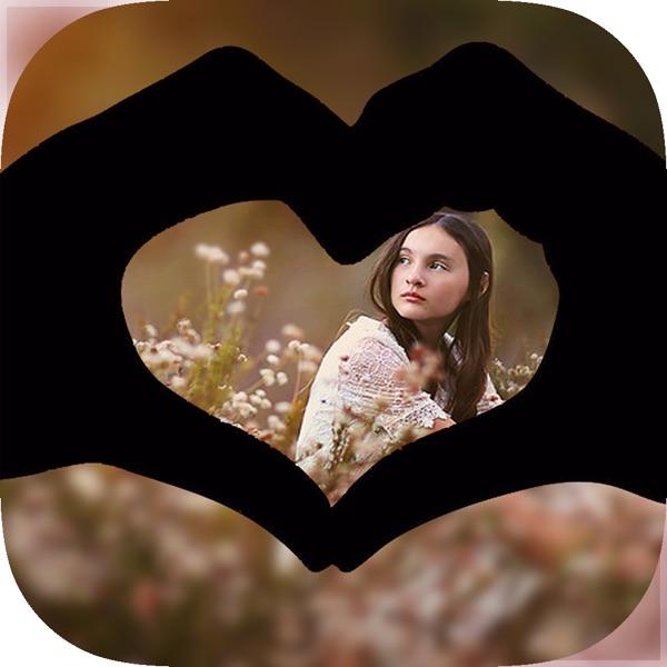 LOVE CAMERA ++ Romantic Photos Effects & Pip Photo Editor