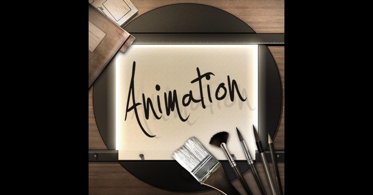 Animation Desk™ Premium On The App Store