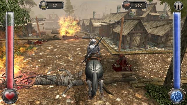 Arcane Knight Screenshot