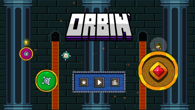 ‎Orbin Screenshot