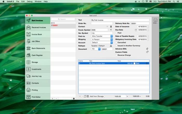 UctoX 2 Screenshot 01 b6ku1un
