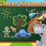 Clever Keyboard Abc Learning Game For Kids By Absolutist Ltd