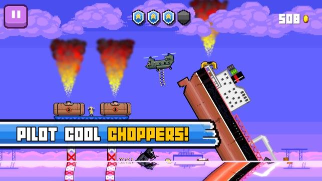 Choppa Screenshot