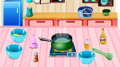 cooking sara pasta free jeux de cuisine