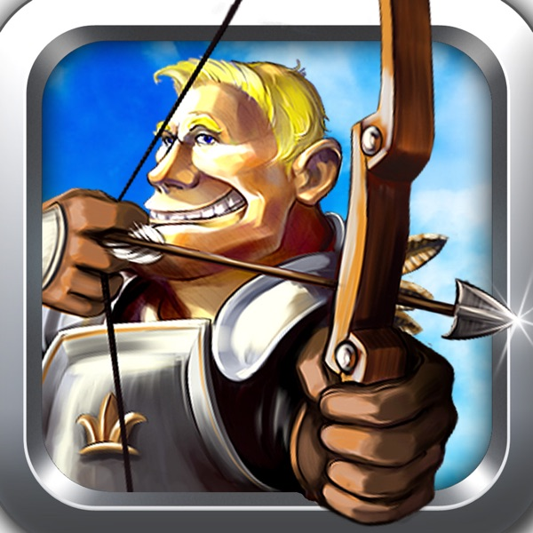 bowmasters app review