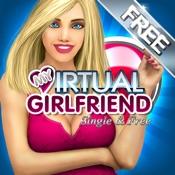My Virtual Girlfriend - Single and Free