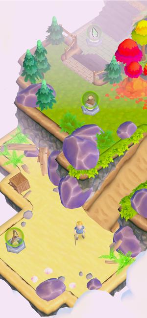 Headland Screenshot