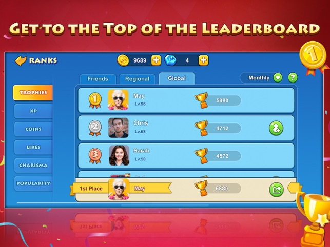 UNO!™ Screenshot