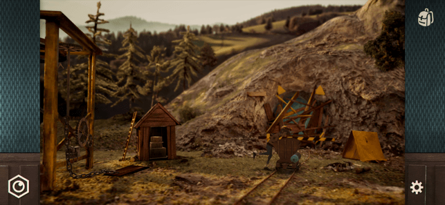 Trüberbrook Screenshot